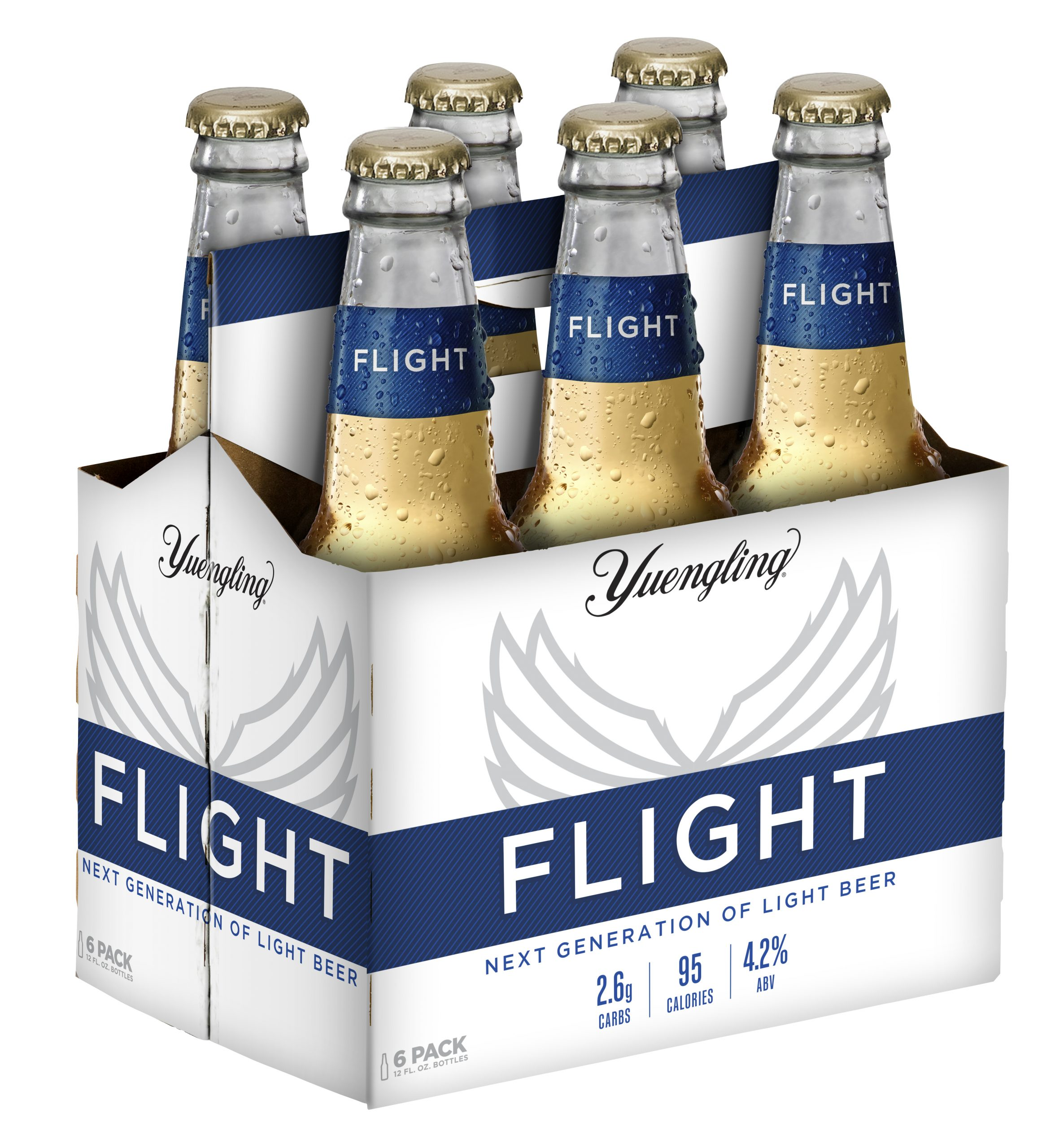 Yuengling Launches Flight The Next Generation Of Light Beer Yuengling