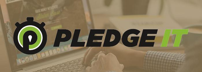 PledgeIt